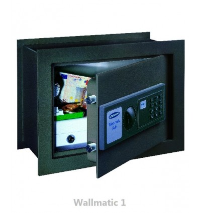 Walmatic