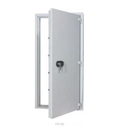 Safe Door TTV Premium