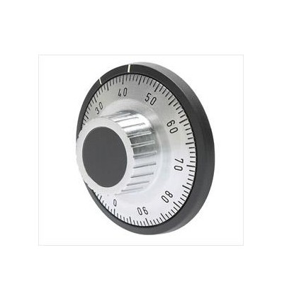 Mechanical combination lock