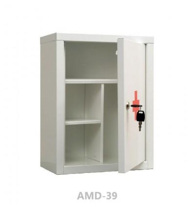 Аптечка AMD